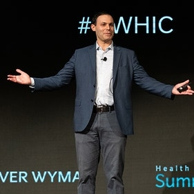 View from the Summit: Day Three at #OWHIC
