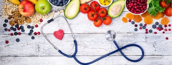 Food as Medicine: Health Beyond the Medicine Cabinet
