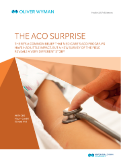 The ACO Surprise - archive