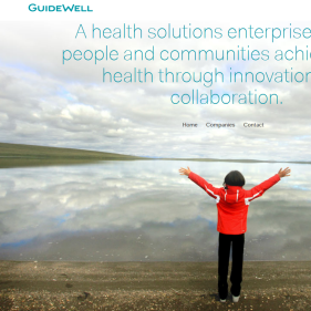 GuideWell Ecosystem: Healthy Human 2.0