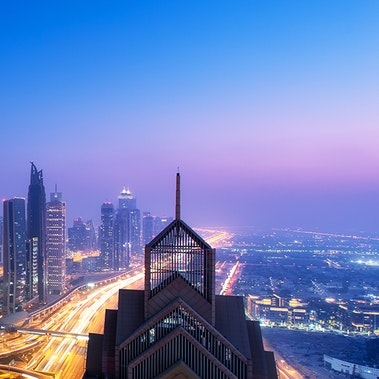 Achieving Sustainable Development Goals In The UAE