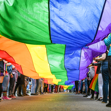 LGBT+ And Allies At Oliver Wyman