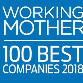 "Working Mother Names Oliver Wyman As One Of The 2018 ""100 Best Companies"""