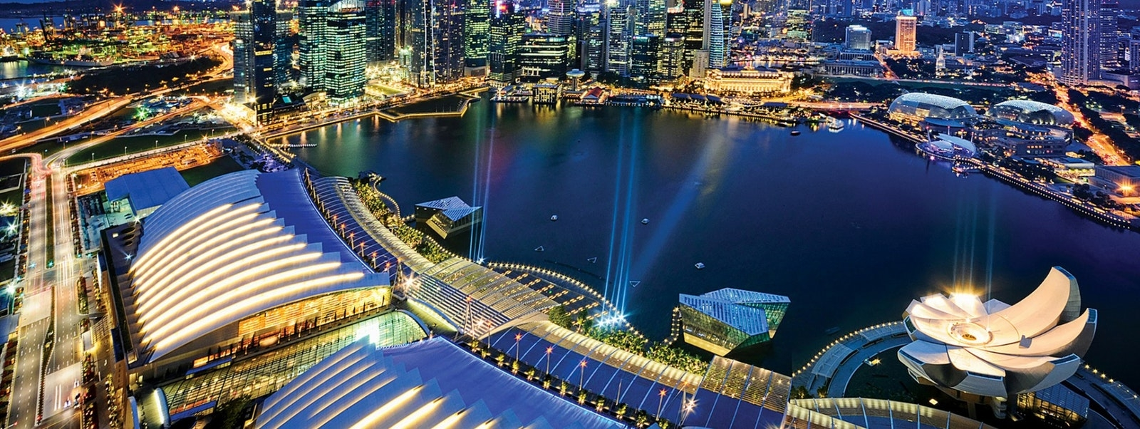 Singapore Case Competition