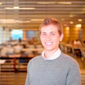 Andrew Jakubowski in Top 50 LGBT+ Future Leaders 2016
