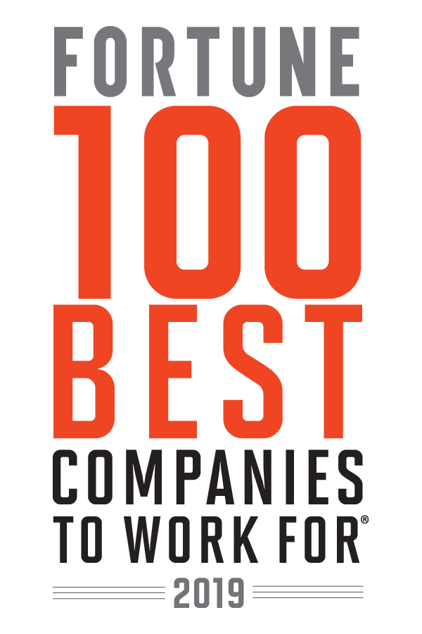 Fortune 100 Best Companies To Work For 2020.Oliver Wyman Named One Of The Fortune 100 Best Companies To