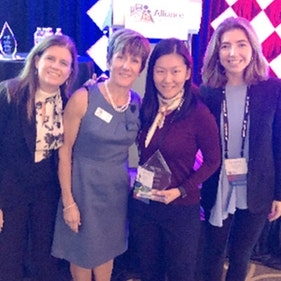 Oliver Wyman Awarded The North Star Award At The 2019 Alliance National Conference