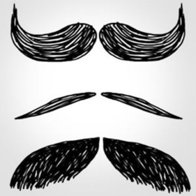 Mo' Moustaches Mo' Men's Health