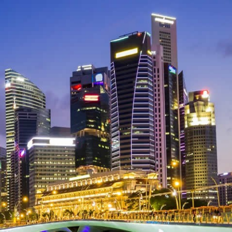 Marsh & McLennan Companies Launches Asia Pacific Risk Center