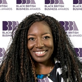 Hannah Reid Recognized As Finalist In Black British Business Awards