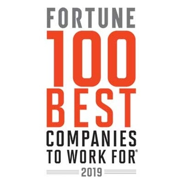 FORTUNE 100 Best Companies to Work For®