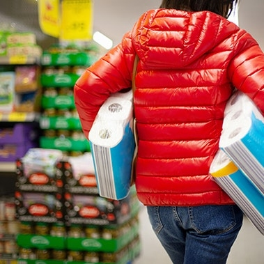 How Are Consumers Shopping During The COVID-19 Outbreak?