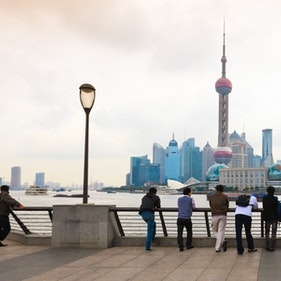 Wall Street Journal: In China, Travel Resumes - Cautiously
