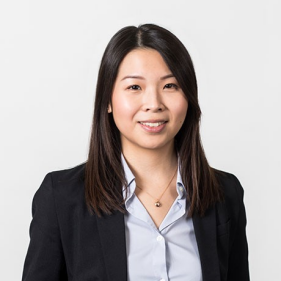Top Tech Woman: Wincey Tang