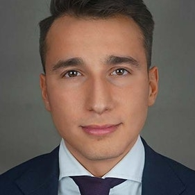 Sadik Cevik named 4th Best Young Professional 2018 in the Netherlands