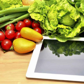 The Future of Online Grocery