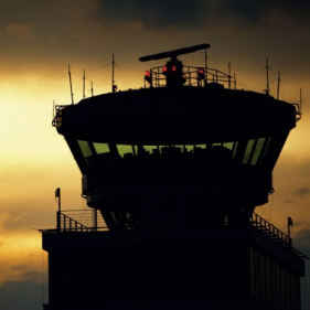The Storm On Aviation's Radar