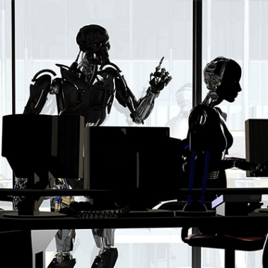 Prepare Your Workforce For The Automation Age