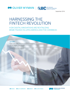 Harnessing the Fintech Revolution: How Digital Innovations Are
