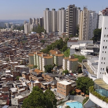 Brazil: Income And Productivity In The Last Two Decades