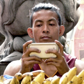 Accelerating Financial Inclusion In South-East Asia