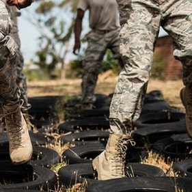 Sloan Management Review: Learning From The US Military