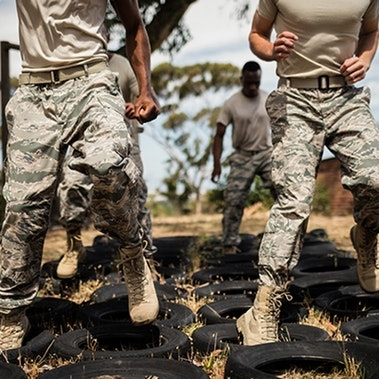 What The Military Can Teach Organizations About Agility