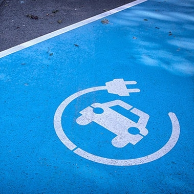 The Electric Vehicle Charging Market