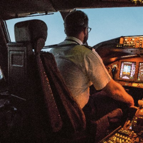 Automation and the Challenge of Aviation Crew Fatigue