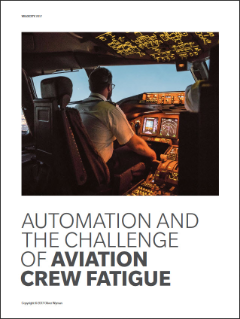 managing fatigue in aviation maintenance Another year gone and i still have i'ma gonnas nuts and bolts - a newsletter written by mechanics for mechanics federal aviation administration.