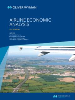 Airline Economic Analysis