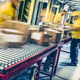 Supply-Chain Optimization: Levers For Rapid EBITDA