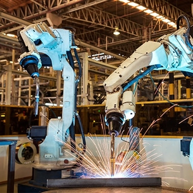Make Way For Cobots, The Collaborative Robots