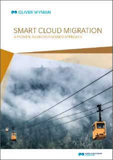 Smart Cloud Migration