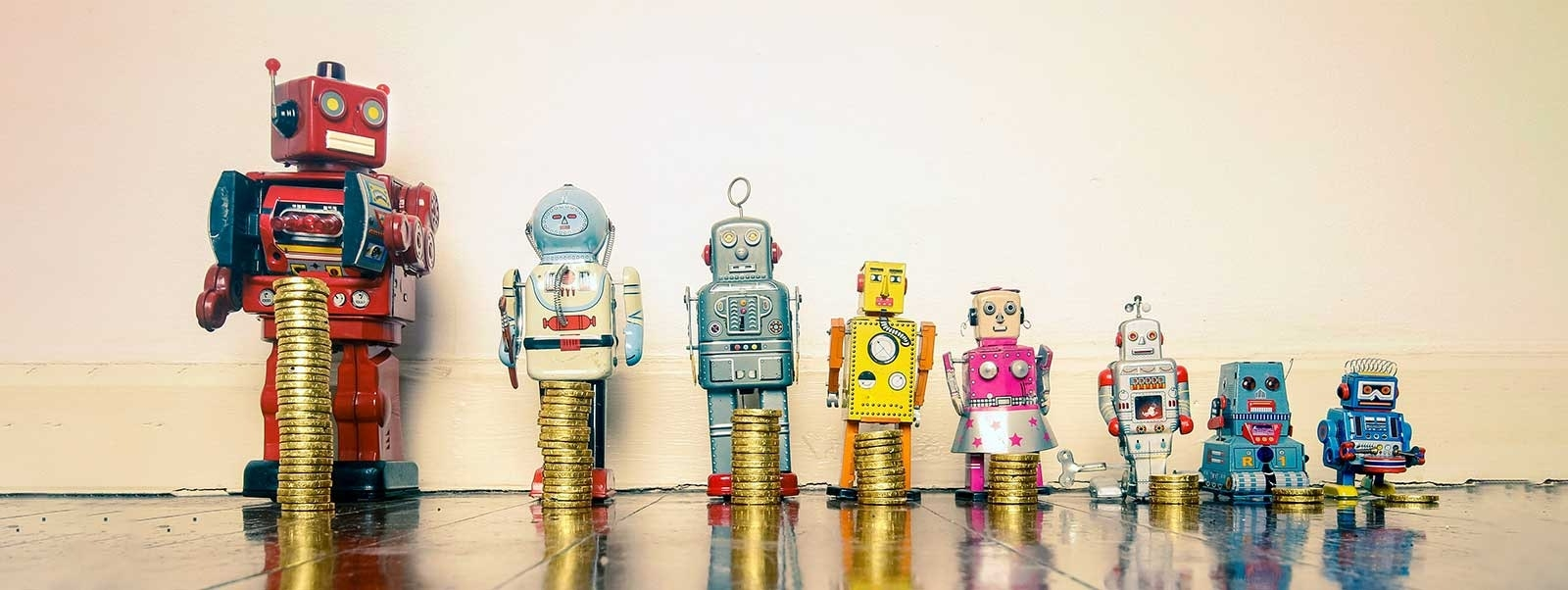 how banks should prepare for robots going rogue