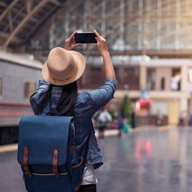 Digital Media Plays Increasing Role For Chinese Travelers