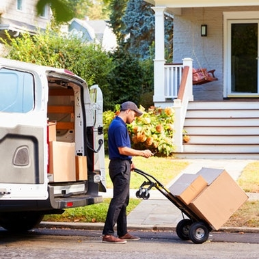 Why Cheap Home Delivery May Die