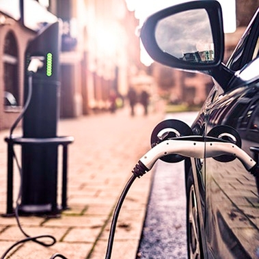 Why Electric Vehicle Sales Are About To Take Off