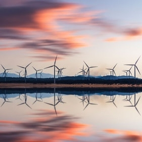 Is The Energy Industry Meeting Its Sustainability Goals?