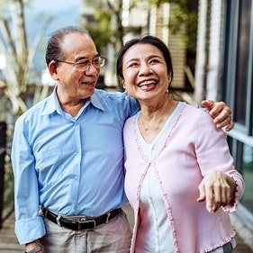 Rethinking Retirement In Asia