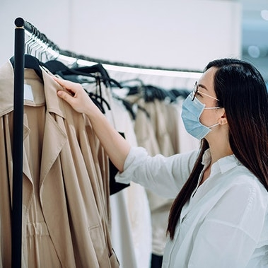China's Apparel Market Expects US$60 Billion Contraction In 2020