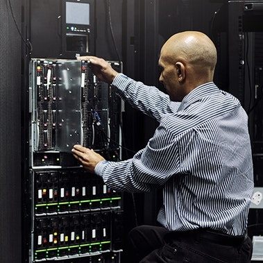 Leave Data Centers to the Specialists