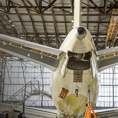 COVID-19 Impact On Commercial Aviation Maintenance