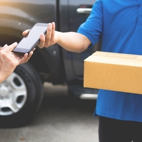 E-Commerce Success Is Killing The Economics Of Cheap Home Delivery